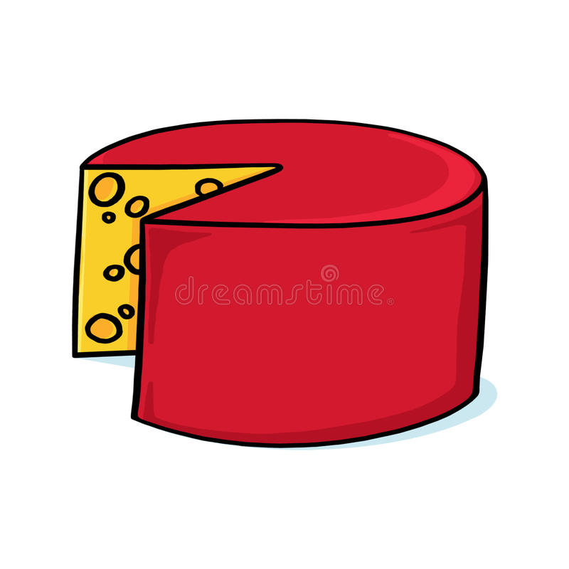 Download Cheese illustration stock illustration. Image of illustration - 41139180