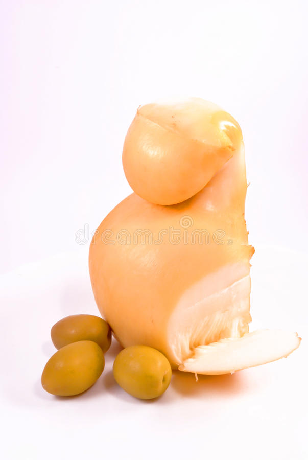 Download Cheese and olive stock image. Image of delicious, diet - 17079237