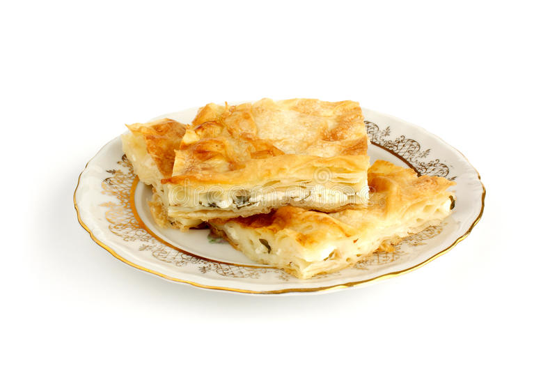 Cheese pie royalty free stock images