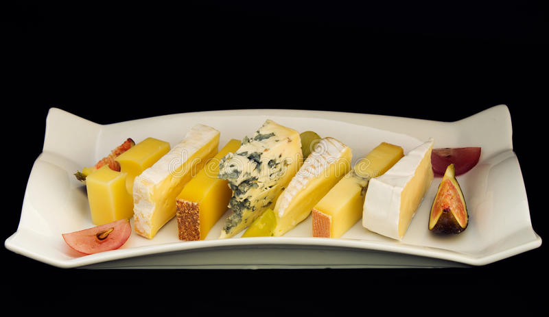 Download Cheese plateau stock image. Image of crust, food, d, brie - 27730217
