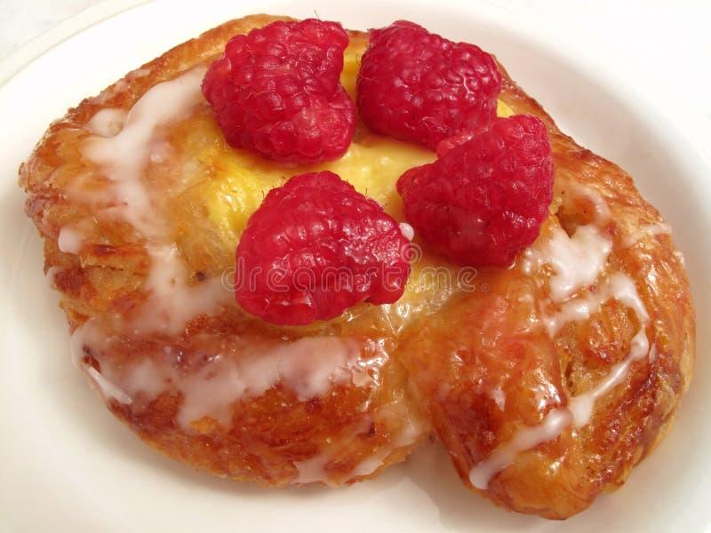 Download Cheese Raspberry Danish stock photo. Image of danish - 14860808