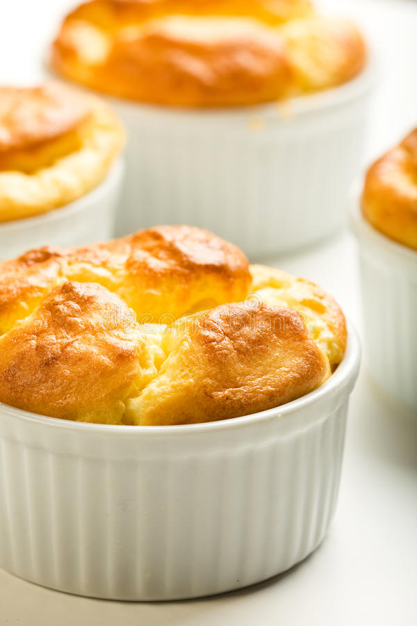 Free Cheese Souffle Royalty Free Stock Photos - 12057298
