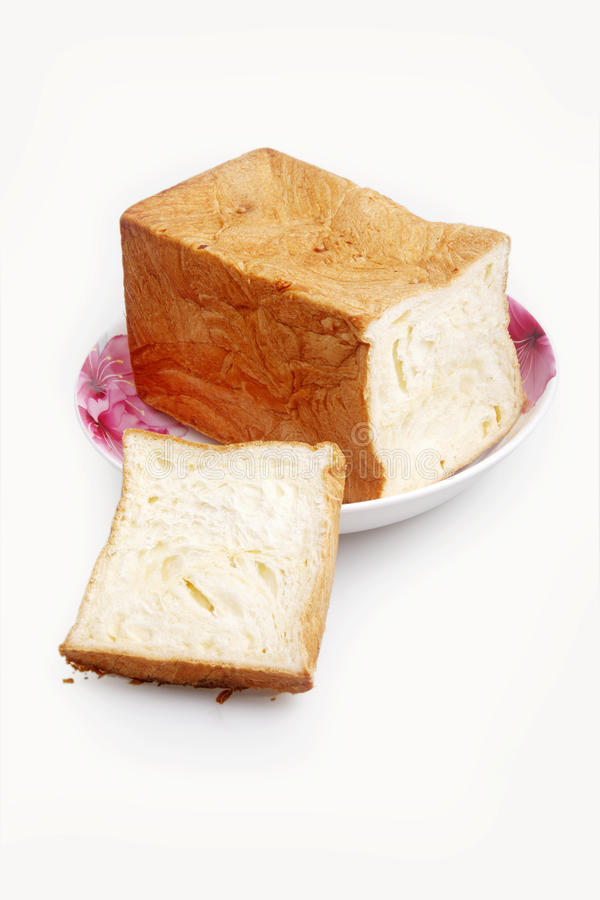Cheese Toast Royalty Free Stock Photography
