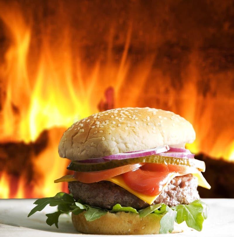Cheeseburger photos stock