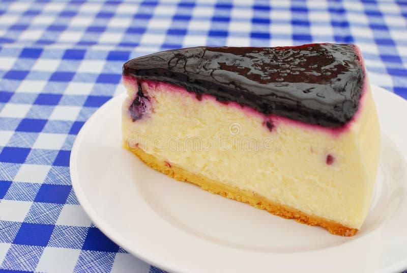 Download Cheesecake βακκινίων πολυτελές Στοκ Εικόνες - εικόνα από έννοια, διακοπής: 13187464