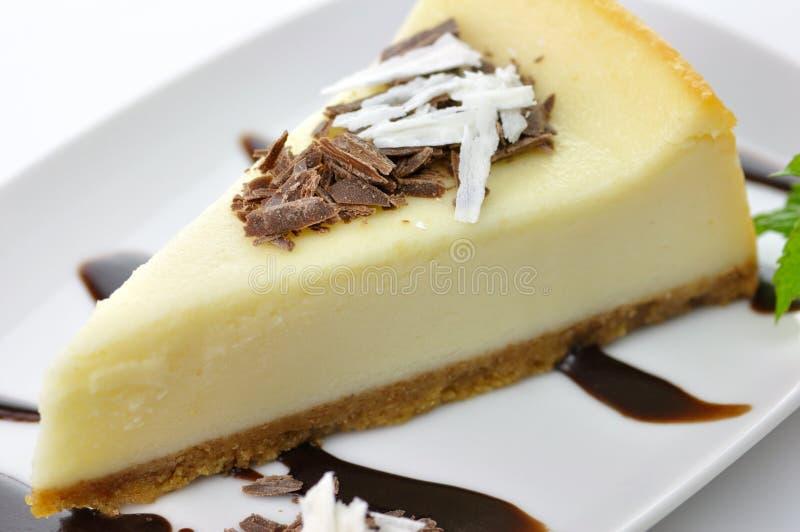 cheesecake obraz stock