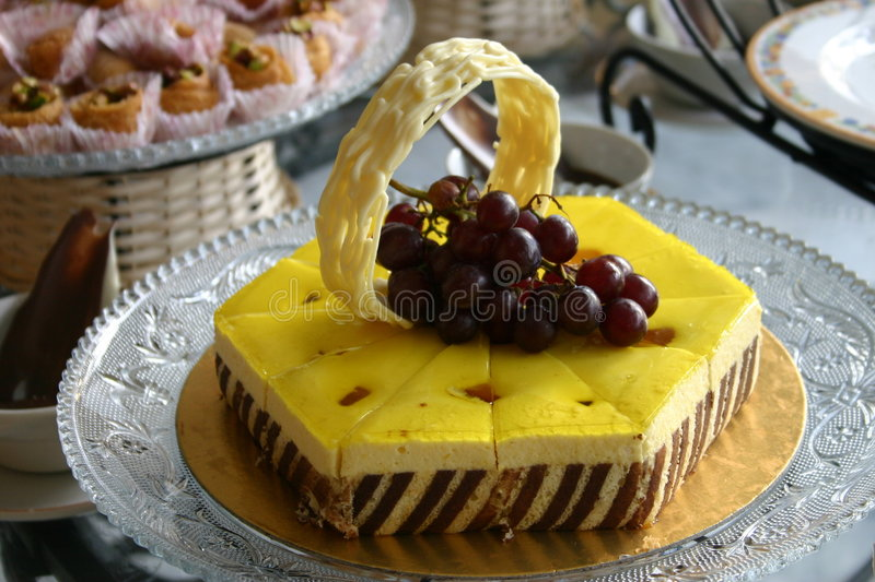 Download Cheesecake Stock Photo - Image: 247300