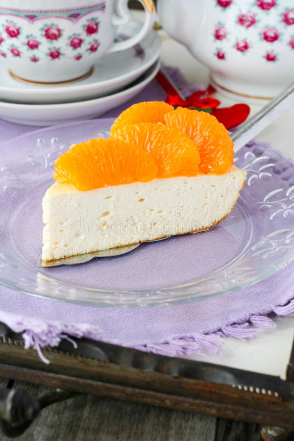 Download Cheesecake stock photo. Image of cheese, cake, quark - 27620364