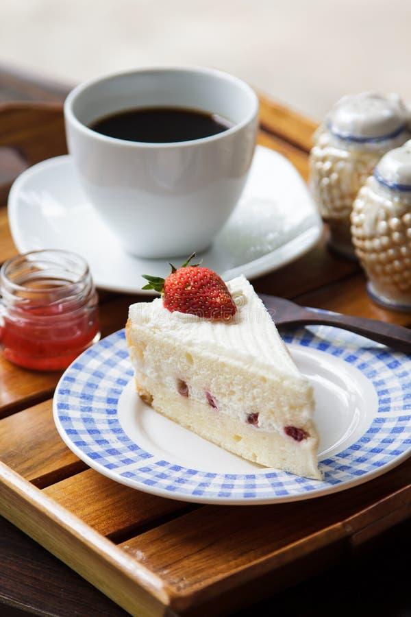 Cheesecake στοκ εικόνα