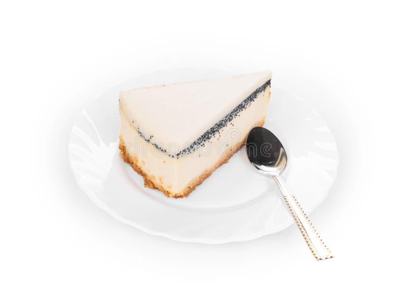 cheesecake immagini stock libere da diritti