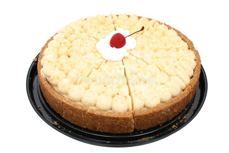 Cheesecake Atlanta Стоковая Фотография RF