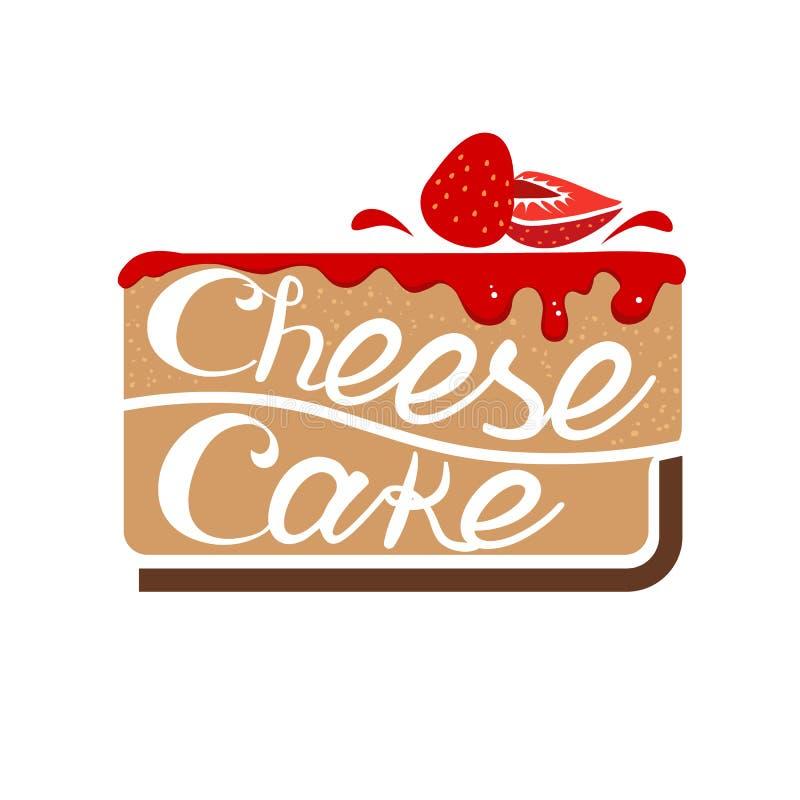 Cake And Pie Logos
