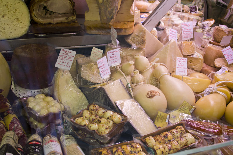 Download Cheeses editorial stock image. Image of sale, traditional - 19470289