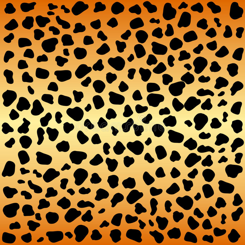 Download Cheetah Spots Royalty Free Stock Photo - Image: 11951385