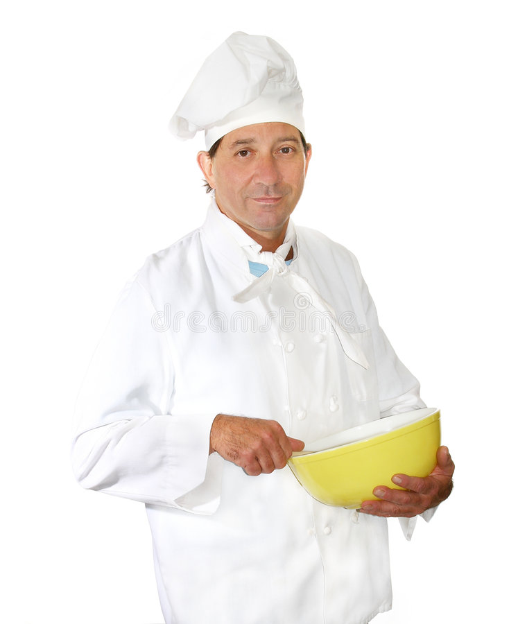 Download Chef stock image. Image of cuisine, aged, chef, isolated - 1234305