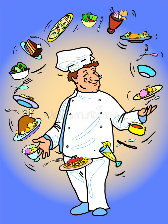 Download Chef Stock Images - Image: 13628124