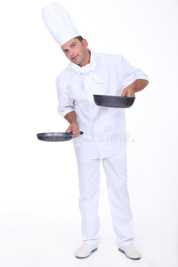 Free Chef Stock Photo - 27577260
