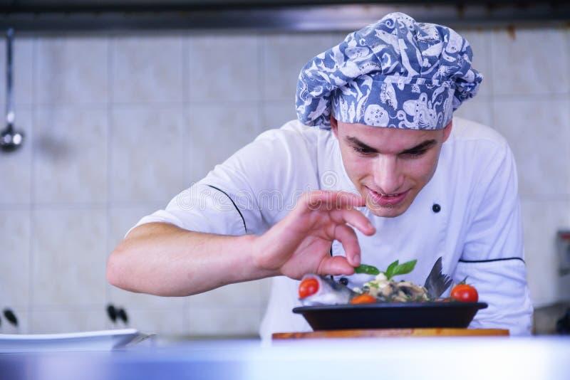 chef photos stock