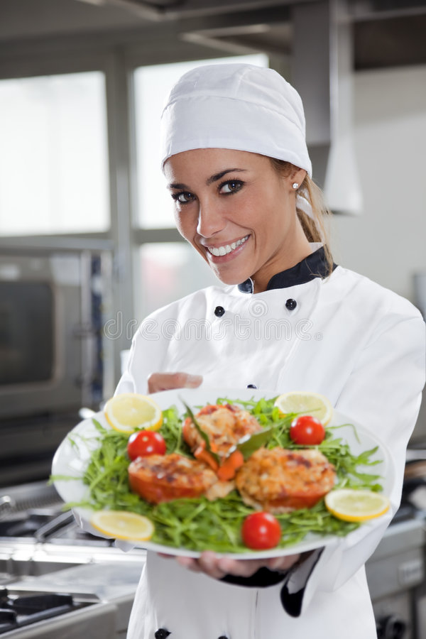 chef στοκ εικόνες
