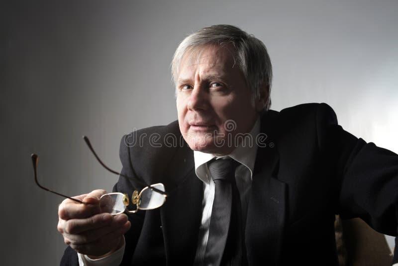 chef royaltyfri bild