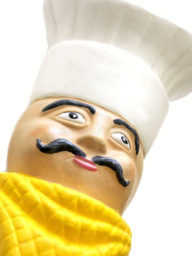Download Chef image stock. Image du ornement, cuisinier, préparez - 87735