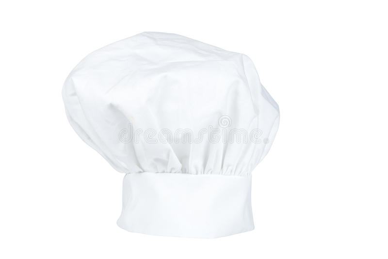 Chef hat stock photos