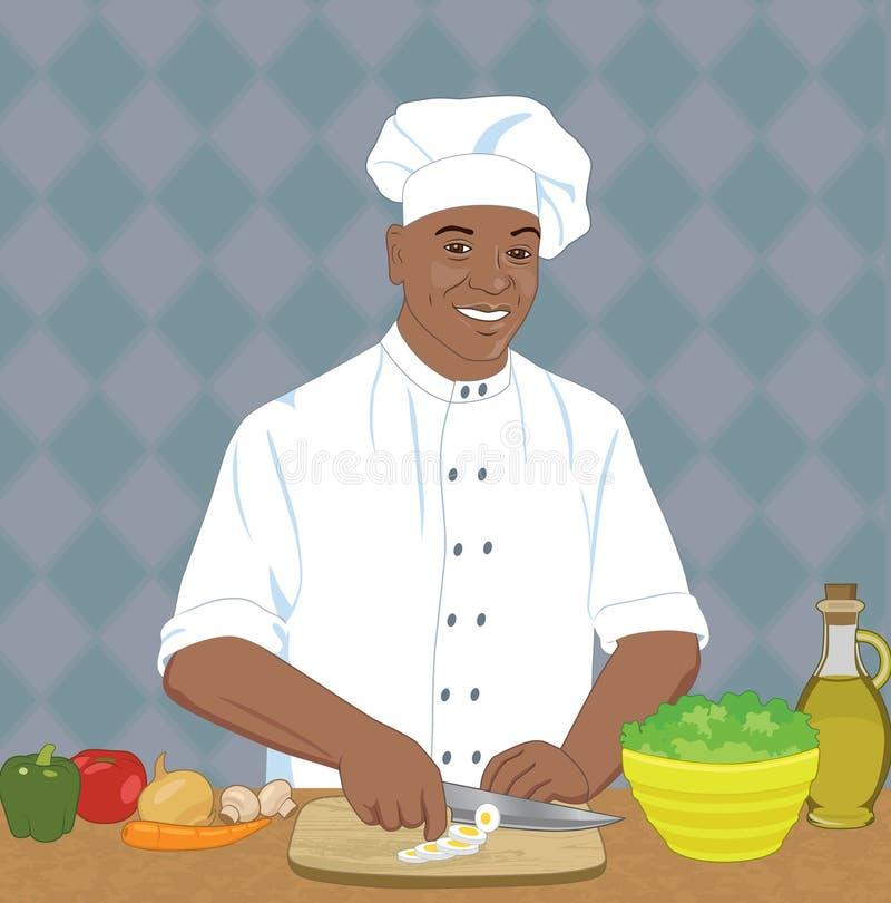 Chef-kok