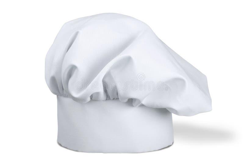 Chef-kok Hat royalty-vrije stock afbeeldingen