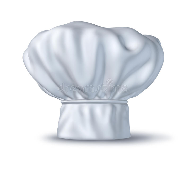 Chef S Hat Royalty Free Stock Photo