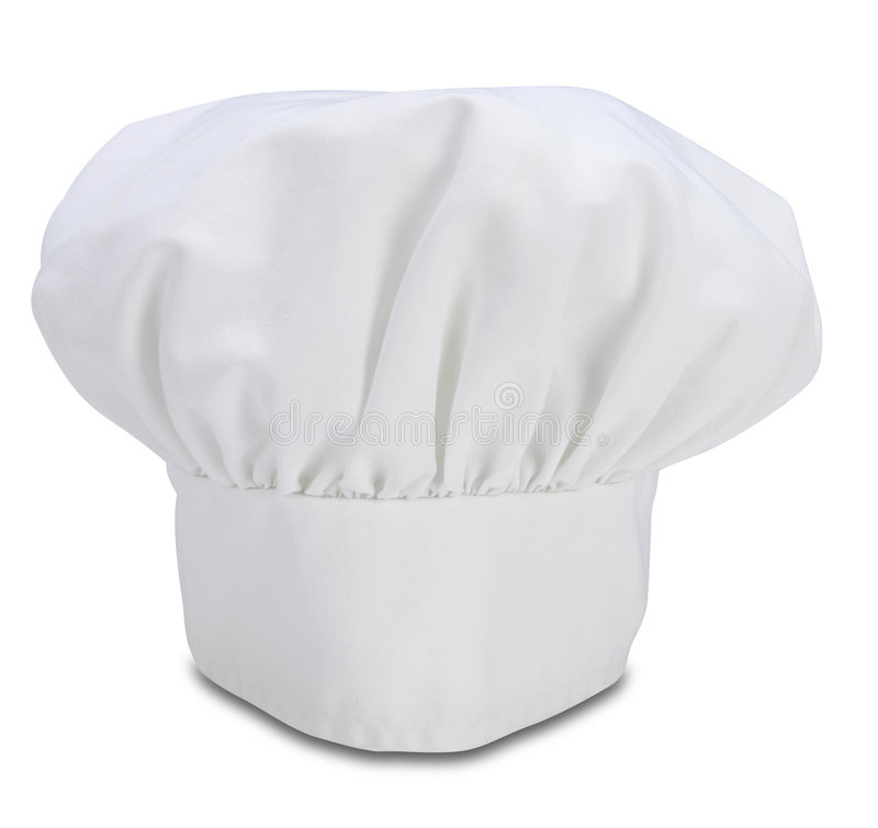 Chef's Hat royalty free stock photography