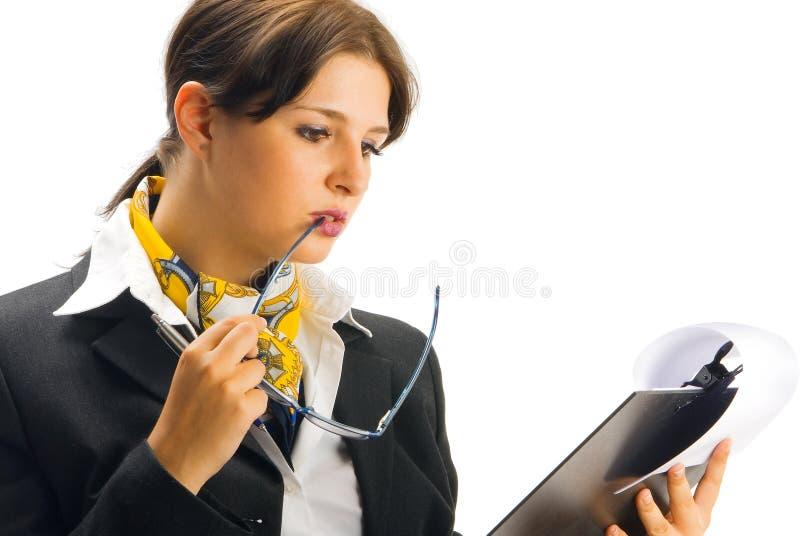 Download Cheking stock image. Image of expressive, cute, partnership - 4764143