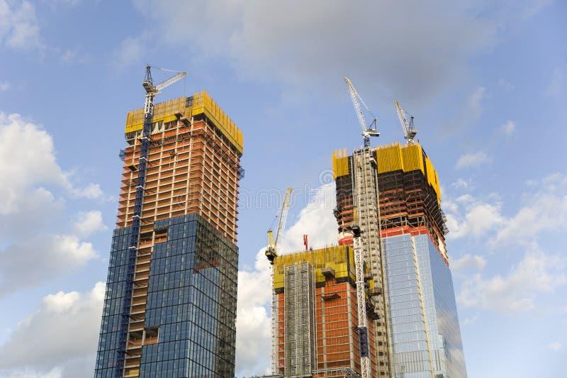 Chelsea ad ovest, New York, Stati Uniti fotografia stock libera da diritti