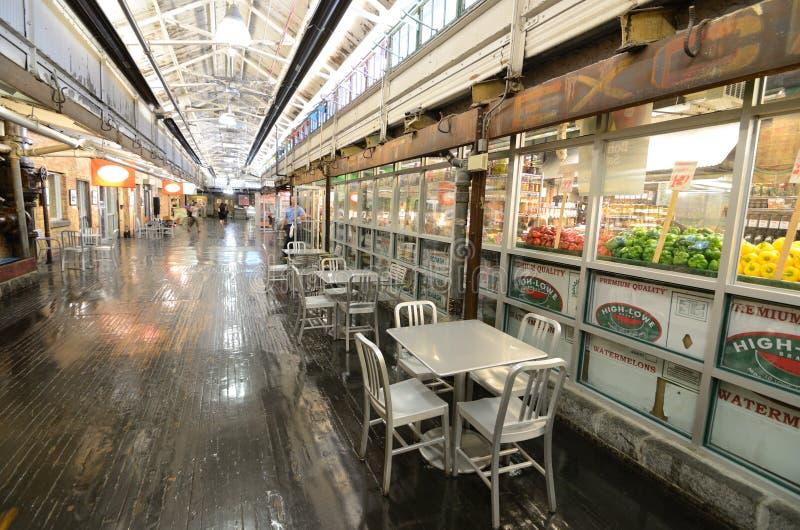 Chelsea Markt