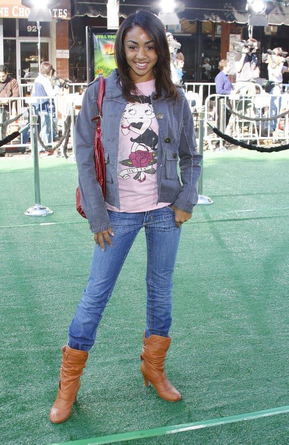 Chelsea Tavares obraz royalty free