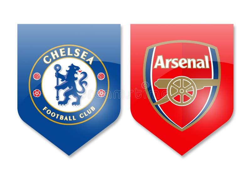 Chelsea vs arsenał
