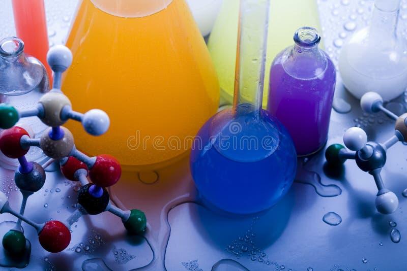 chemia zdjęcia royalty free