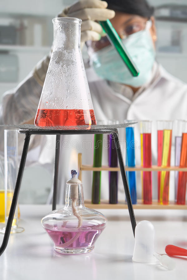 Download Chemical analysis stock photo. Image of expert, scientist - 14476306