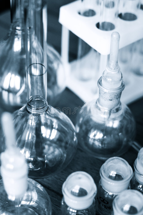 Download Chemical equipment stock image. Image of equipment, chemistry - 2301173