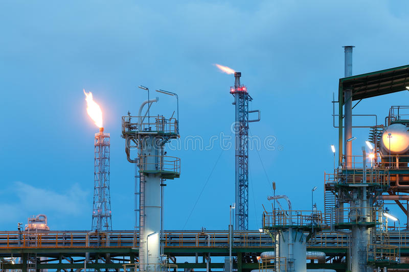 Download Chemical plant structure stock image. Image of scene - 32091113