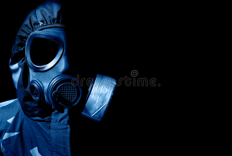 Download Chemical Warfare Royalty Free Stock Photos - Image: 3884178