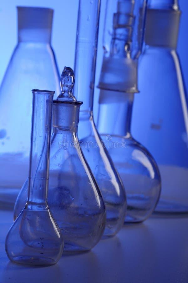 Chemicus B royalty-vrije stock foto