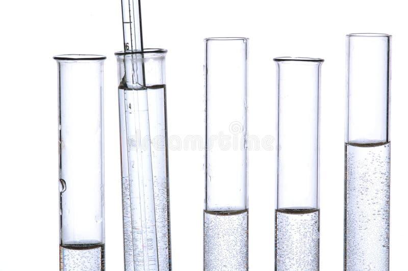 Chemiegefäß stockbilder
