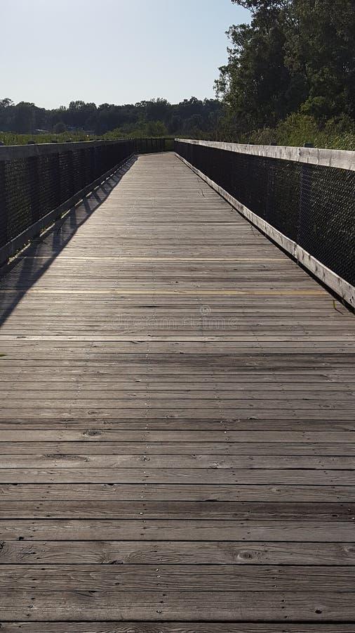 chemin yosemite de stationnement national photographie stock libre de droits