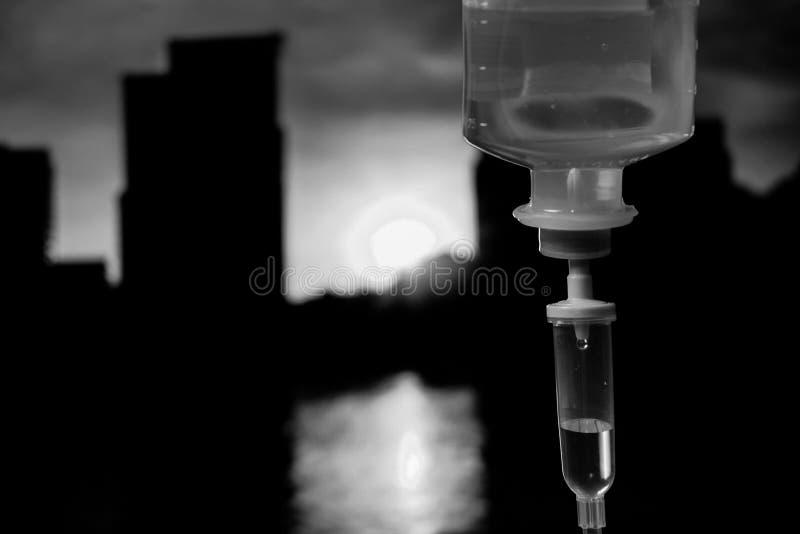 chemioterapeutico fotografie stock