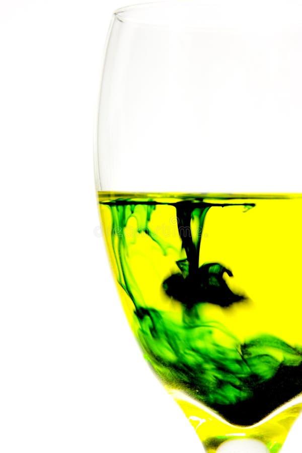 Download Chemisch stock foto. Afbeelding bestaande uit glas, wetenschappelijk - 45294