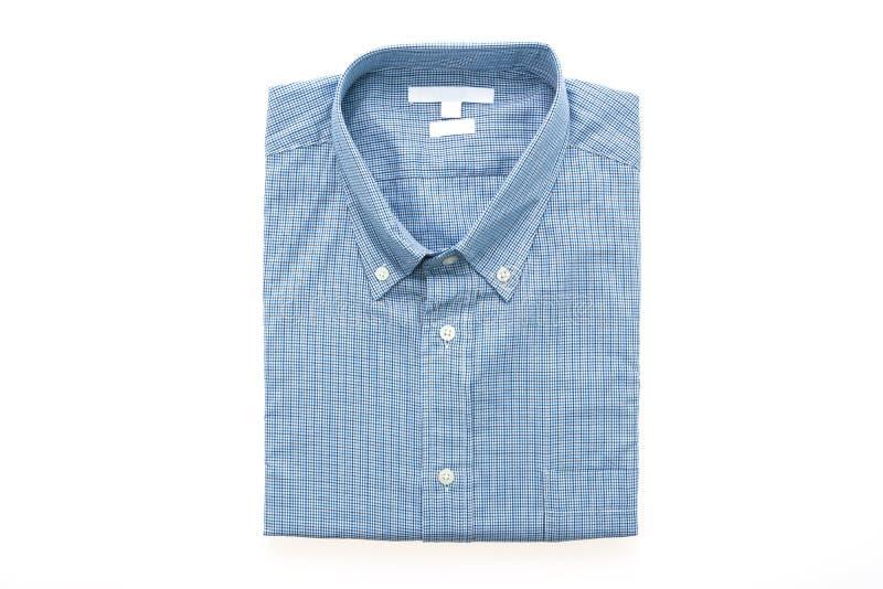 Download Chemise D'hommes Pour L'habillement Photo stock - Image du conception, habillement: 87705854