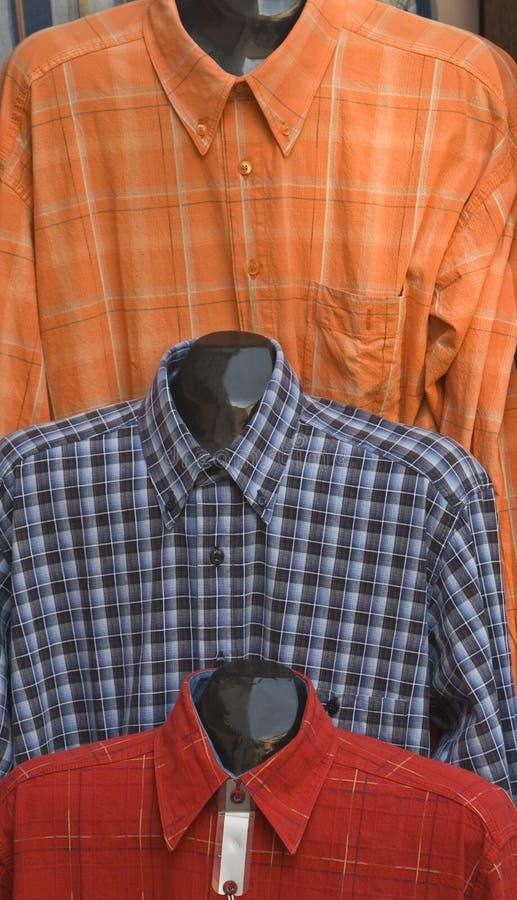 Chemises image libre de droits