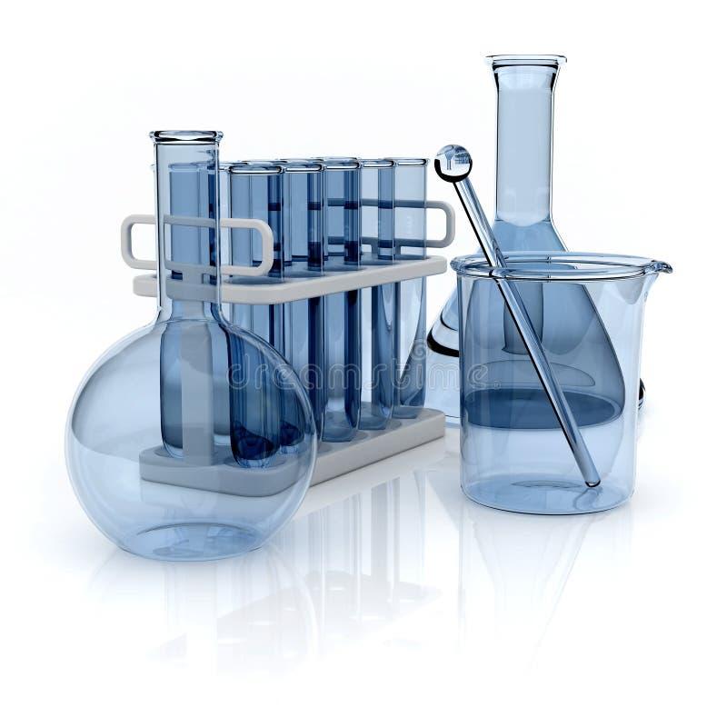 Download Chemistry stock illustration. Illustration of biology - 19395431