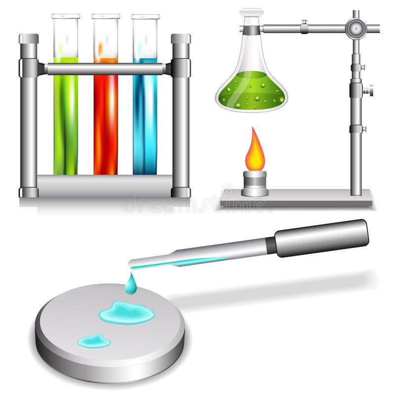 Download Chemistry stock vector. Illustration of medicine, chemistry - 37523210