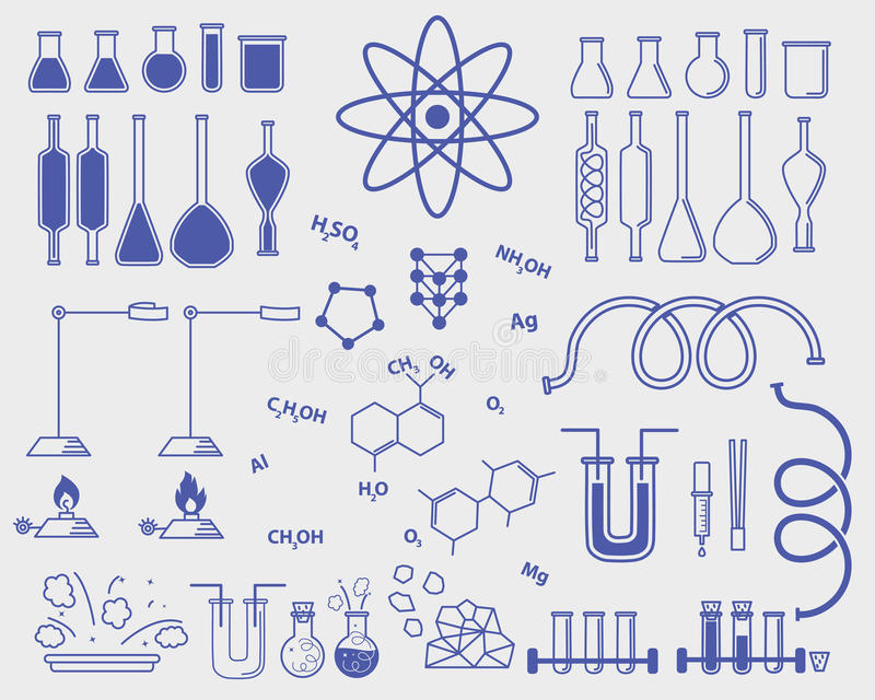 chemistry subjects